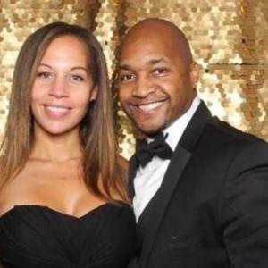 Jennifer and Peter Herbert